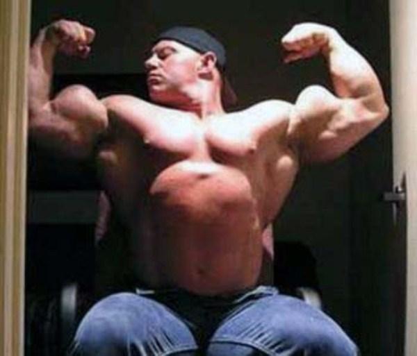 Synthole muscle