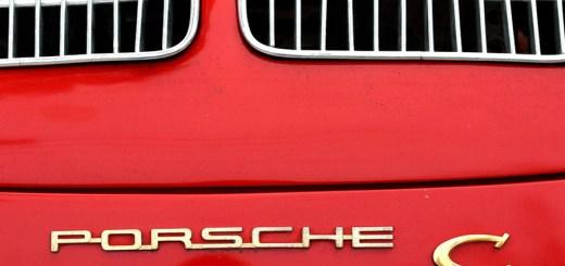 Vintage Automotive Emblem