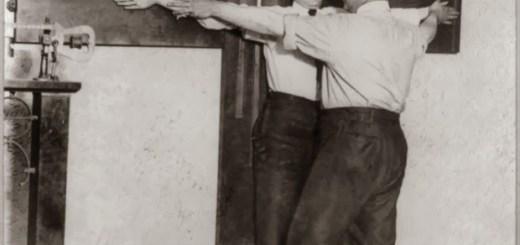New+York+Police+Measuring+a+Criminal+ca.+1908+1