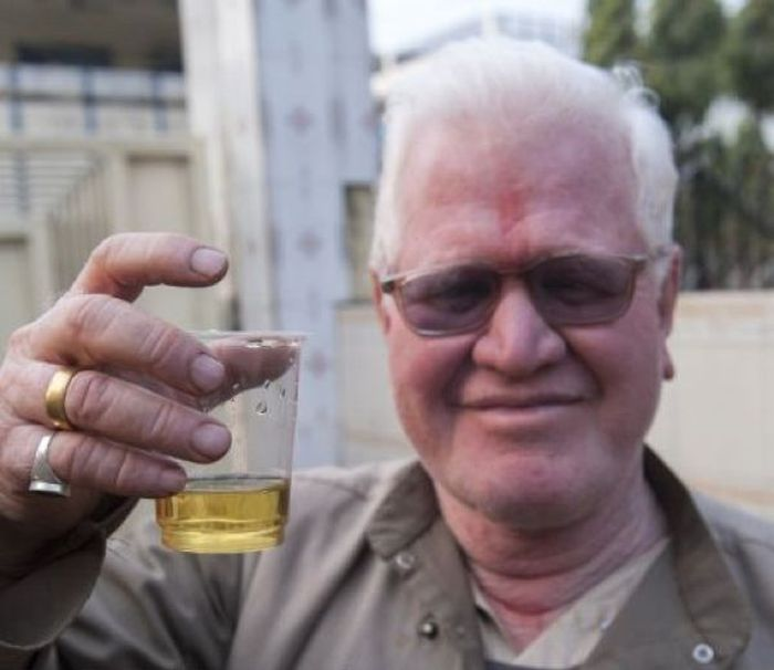 Cow Urine: Help Curing Many Diseases (7 pictures) | Memolition