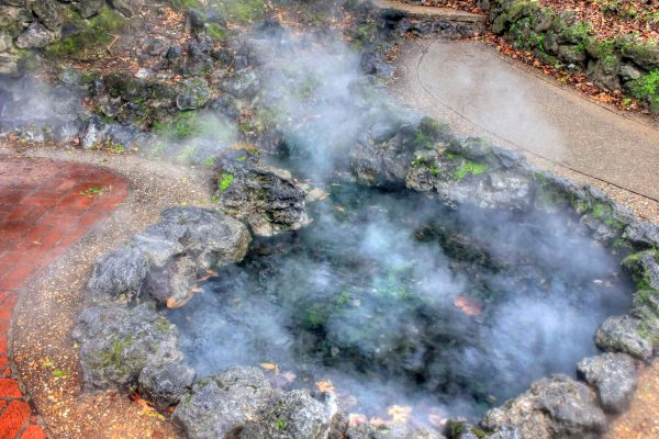 arkansas-hot-springs-steam-from-spring