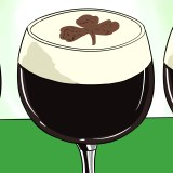 St Patrick's day - cheers