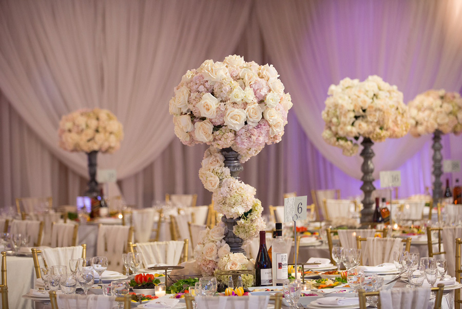 » Design & Décor Of Your Wedding