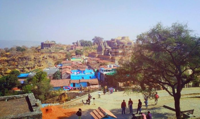 Rajasthan Villages