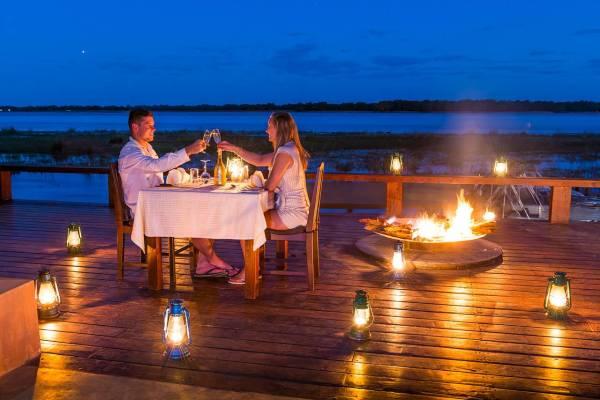 Valentines Lower Zambezi Special