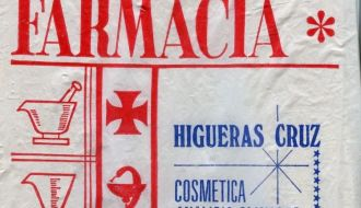 Thumb Bolsa de Farmacia - Biblioteca Memoria de Santisteban ITEM EPH-197X-000001