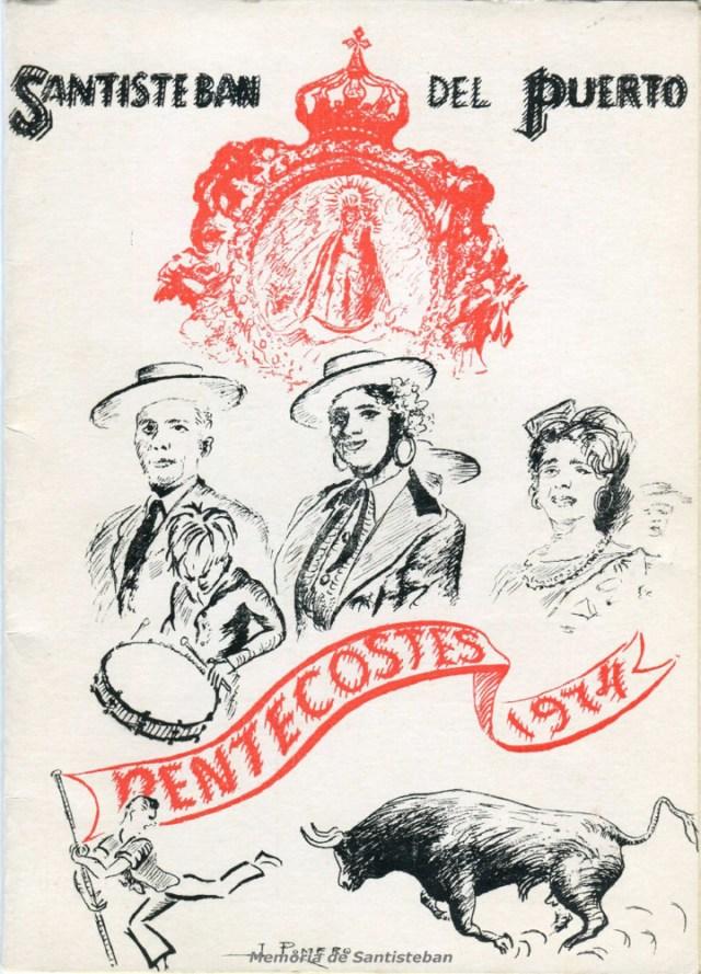 Pentecostés 1974