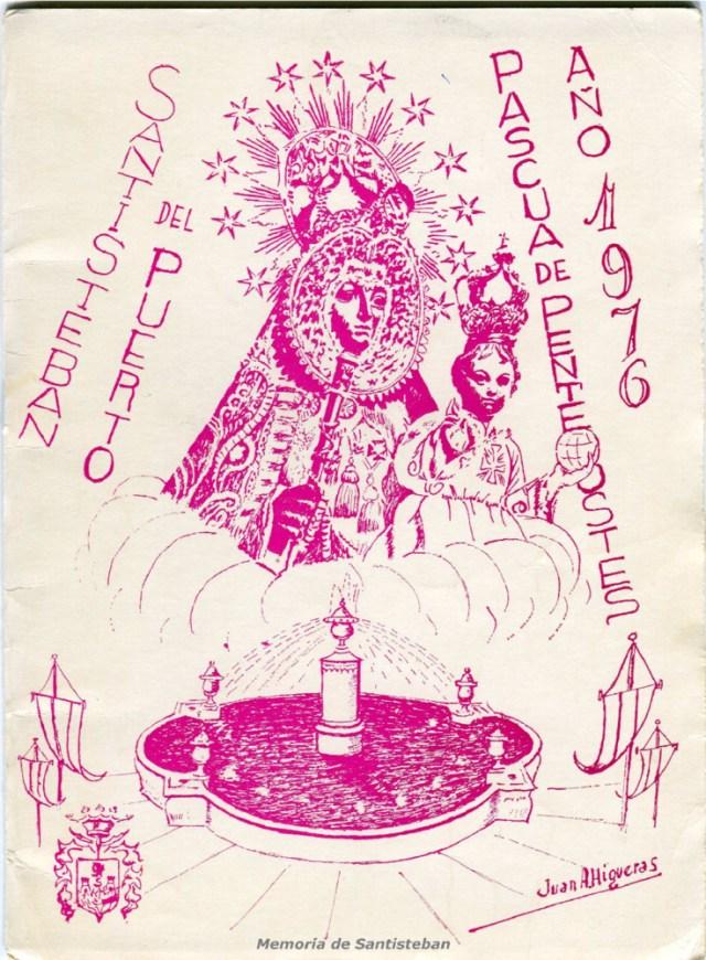 Pascua de Pentecostés 1976