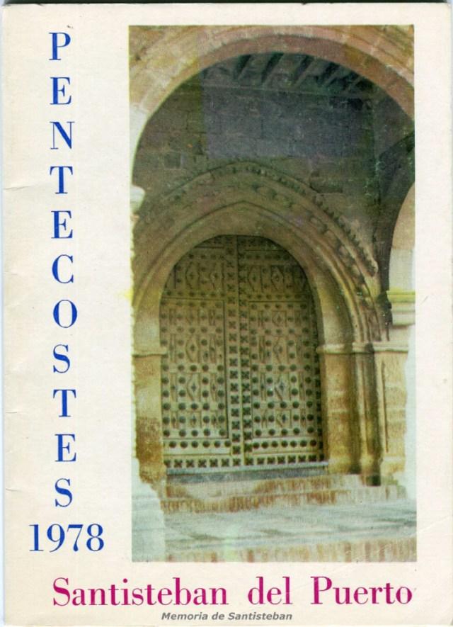 Pentecostés 1978