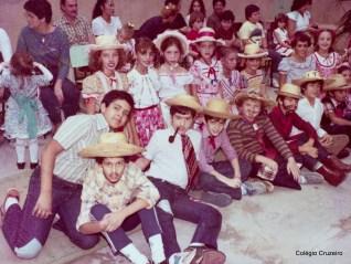 1983 - Festa Junina