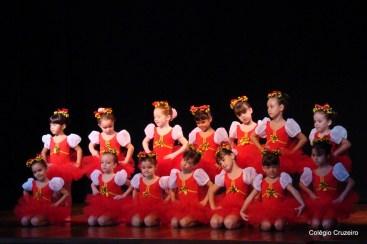 2007 - Culminância de Danças do Colégio Cruzeiro - Centro