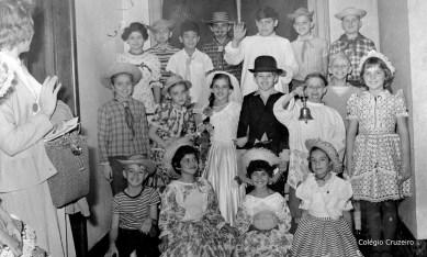 1964 - Festa Junina