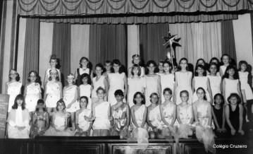 1965 - Festa do Advento