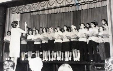 1966 - Noitada teatral