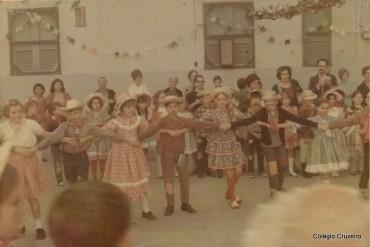 1968 - Festa Junina
