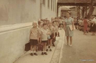 1968 - Turma de Educação Infantil
