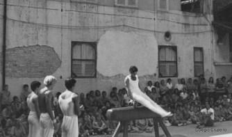 1971 - Ginástica Olímpica