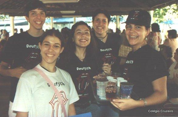 2003 - Festa de Maio