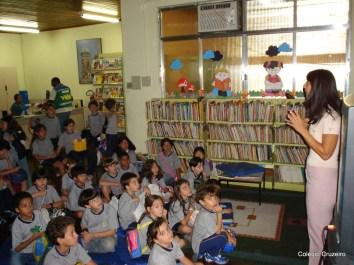 2006 - Eleições Estudantis no Colégio Cruzeiro - Centro