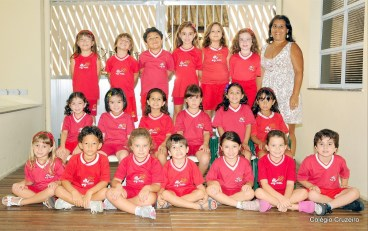Educação Infantil em 2012