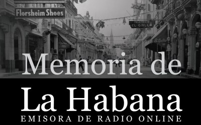 MEMORIA DE UNA CIUDAD SINGULAR