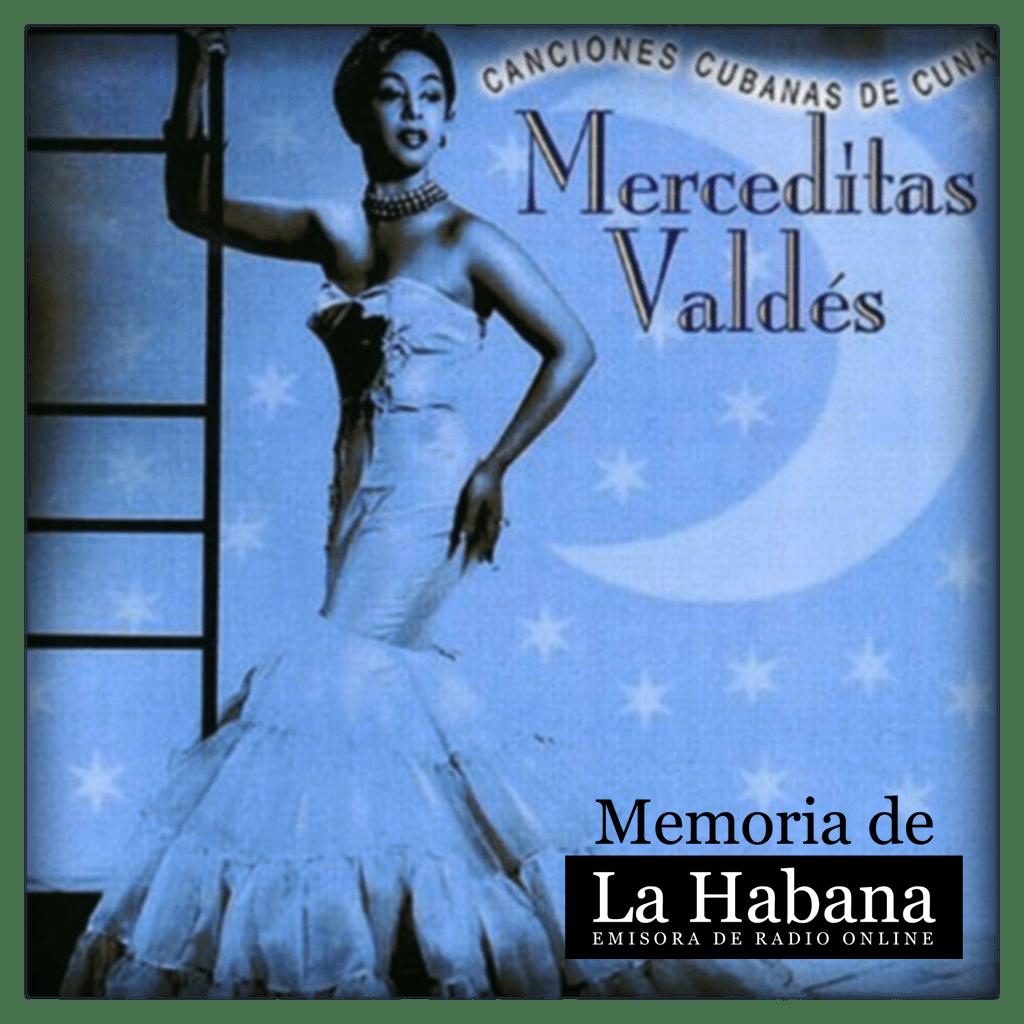 Merceditas Valdés
