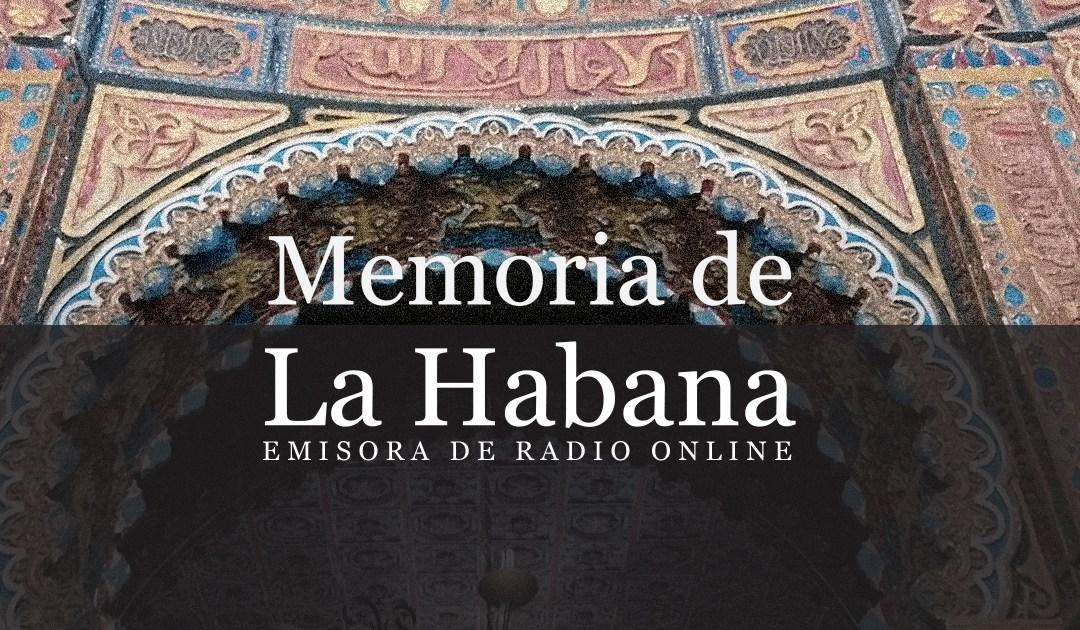 Inmigración árabe en Cuba