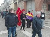 Visita a Torija. Xulio Garcia/FMGU