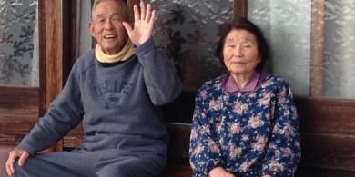 おじいちゃん おばあちゃん