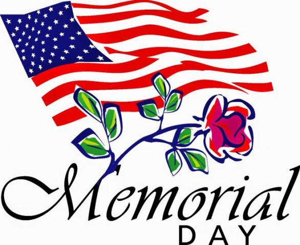 Memorial Day Clip Art Images