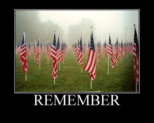 Memorial Day Tribute Meme