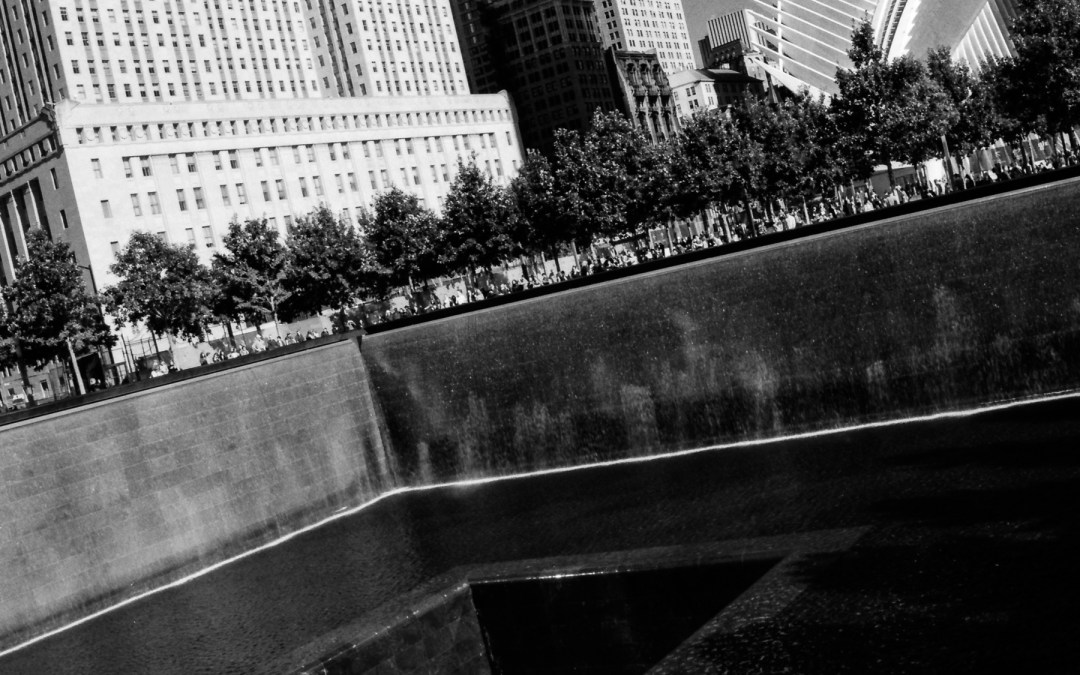 National September 11 Memorial and Museum, New York, NY