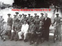 Primeiro Policiamento de Trânsito de São José do Rio Preto.