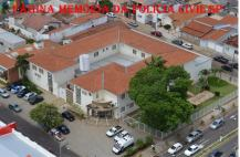Palácio da Polícia de Avaré.