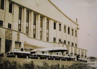 Viaturas sendo entregues no Palácio dos Bandeirantes/SP.