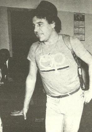 Investigador Oswaldinho, Apolo 70, Deic (anos 80).