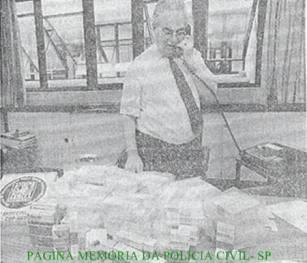 Delegado Camassa