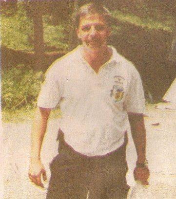 Dr. Luciano Heitor Beiguelman, delegado supervisor do GOE, assassinado em fevereiro de 2000, no Itaim Bibi. O 15° DP, do mesmo bairro, hoje leva o seu nome. Deixou muitas saudades nos meios policiais.