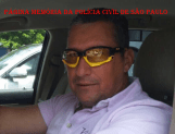 Faleceu hoje, 29/11/2016, tombado a tiros durante o trabalho, o Agente de Telecomunicações Fernando Eugênio da 2ª Delegacia Seccional do DECAP. https://www.facebook.com/MemoriaDaPoliciaCivilDoEstadoDeSaoPaulo/photos/a.306284829494095.69308.282332015222710/1056864851102752/?type=3&theater