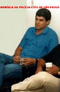 """Investigador de Polícia Luiz de Almeida """"Luizinho"""", foi Chefe da 2ª Delegacia de Furto de Autos da DISCCPAT- DEIC, no final da década de 80."""