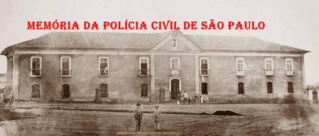 Paço Municipal, Fórum e Cadeia Pública de São Paulo, em 1.862, local onde atualmente funciona Fórum João Mendes.