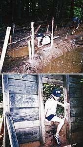 """Delegada de Polícia Fernanda Herbella. Foi a primeira brasileira a participar de um curso no FBI, no estado americano de Virginia, dentro de uma base militar que se estende por cerca de 1.550 km2 e na qual funciona a academia do FBI, a Polícia Federal norte-americana. Em junho de 2.003, a delegada brasileira Fernanda Herbella percorreu os 15 km da Yellow Brick Road, escondida na mata densa. Acompanhada por 11 policiais americanos, ela correu em labirintos, saltou obstáculos, rastejou em poços de lama sob arame farpado e escalou cordas. A recompensa não estava no Palácio de Esmeraldas, mas nas mãos de Robert S. Mueller, diretor do FBI. A Yellow Brick Road era a última prova de um curso que durou dez semanas e contou com 230 alunos – 205 americanos e 25 estrangeiros. A mais jovem, Fernanda Herbella, 25, entrou para a história da polícia brasileira ao ser a primeira delegada do País a receber um diploma do FBI. Além de aulas diárias, das 8h às 17h, e palestras semanais, o treinamento da delegada incluiu o estágio de um fim de semana na polícia de Nova York, acompanhando policiais em patrulhas. """"Dentro daquelas viaturas modernas, com computador de bordo e toda a tecnologia, parecia que eu fazia parte de um filme"""". No FBI, escolheu técnicas de interrogatório, antiterrorismo e investigação de homicídio e crime sexual. Começou a carreira como Investigadora de Polícia, em 1997. Fluente em inglês e alemão."""