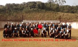 Turma 1 de 2.016, do curso de formação técnico- profissional para Escrivão de Polícia da ACADEPOL.