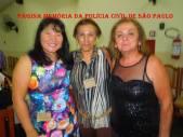 Márcia Kazue Hatada de Queiroz Motta.; Investigadoras Lilian Berzin e Maria Damas. https://memoriadapoliciacivildesaopaulo.com/4o-encontro-da-velha-guarda-da-policia-civil-de-sao-paulo-em-28-de-novembro-de-2-014/