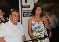 Delegado Delegado de Polícia Paulo Roberto de Queiroz Motta., Investigadores Lilian Berzin e George Georges Habib.