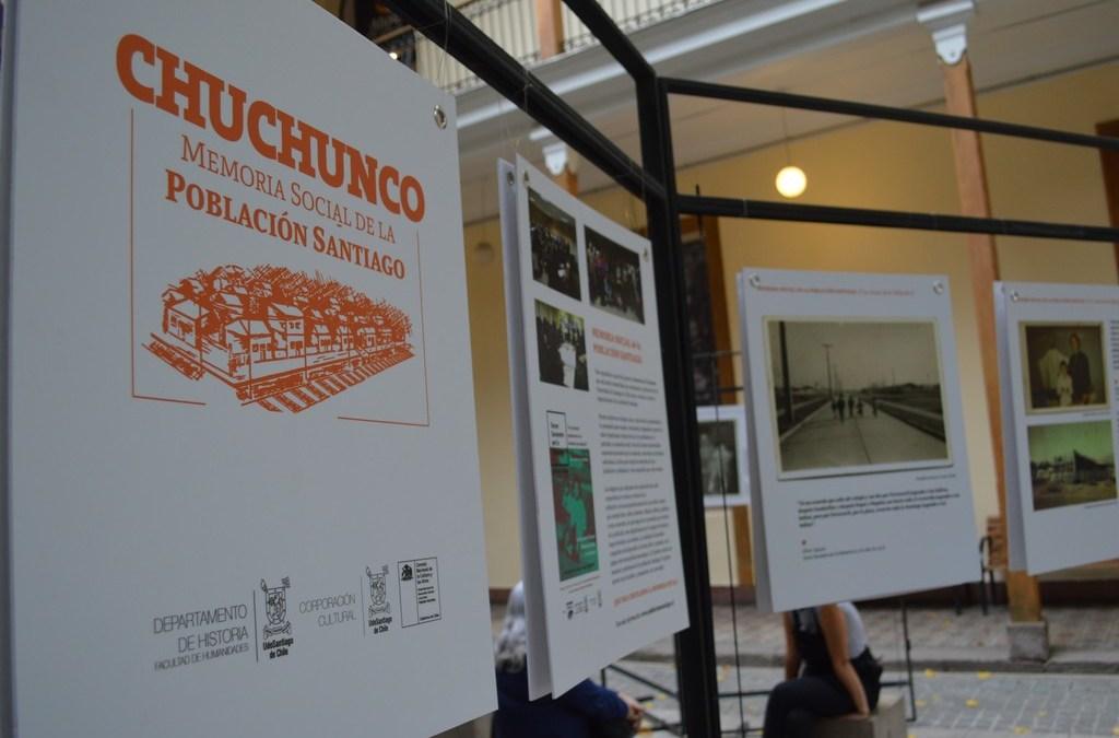 ¡Chuchunco se toma el Museo de la Educación Gabriela Mistral!