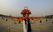 Plaza del Pueblo - Beijing - China
