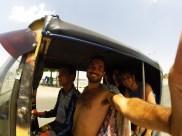 Tuk Tuk - India