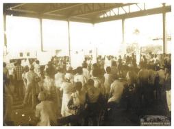 2 - Segundo Acampamento - Memoria dos Atingidos de Tucuruí