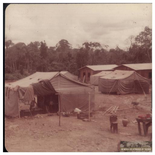 3 - Novo Repartimento - Memoria dos Atingidos de Tucuruí